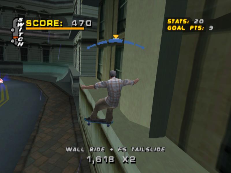 Tony Hawk's Pro Skater 4 [U] ISO < PSX ISOs   Emuparadise